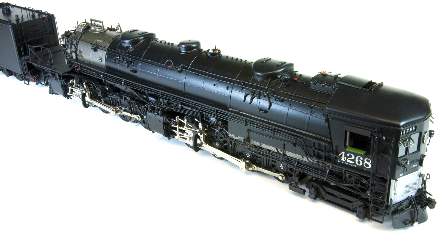 HO Brass, Southern Pacific, AC...